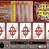 Aces and Faces / Тузы и лица