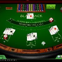 BlackJack 3 / БлэкДжек на 3 стола