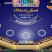 BlackJack Diamond Edition