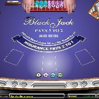 BlackJack Silver Edition