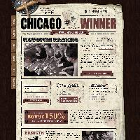 Chicago Winner