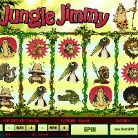 Jungle Jimmy